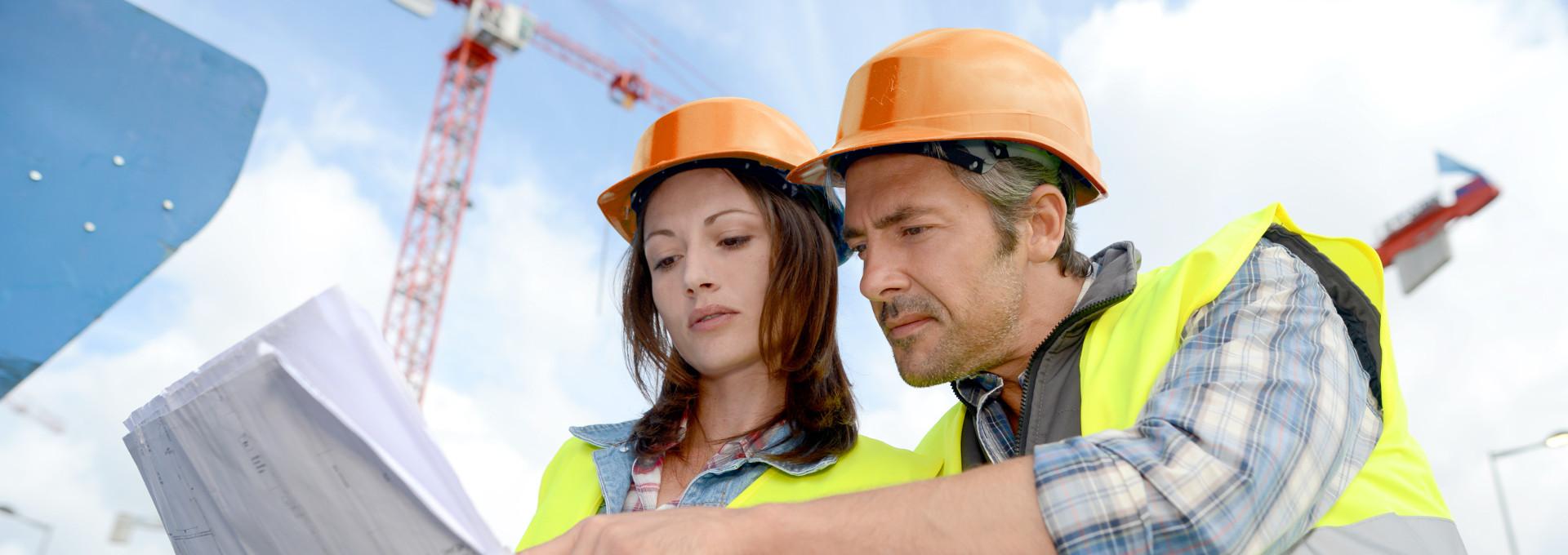 stavebná spoločnosť